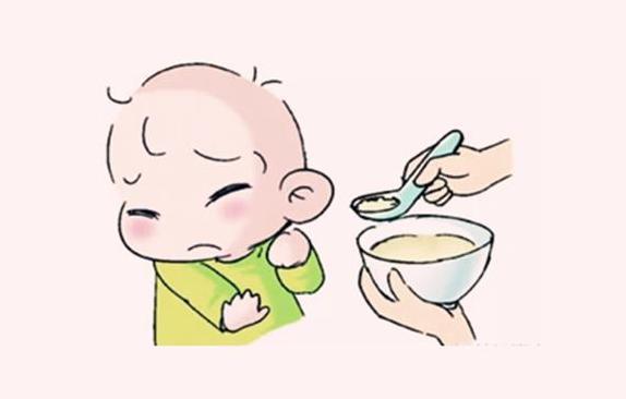 宝宝为什么会厌食?宝宝厌食该怎么办?