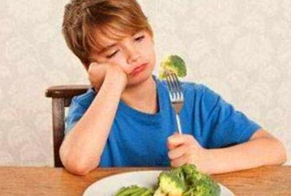 孩子挑食怎么办?怎样给孩子补充营养?