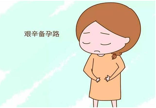 为什么你会久备不孕?这些备孕期间的误区你都知道吗?