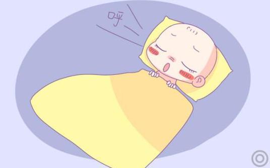宝宝打鼾是为什么?宝宝打鼾应该怎么办呢?