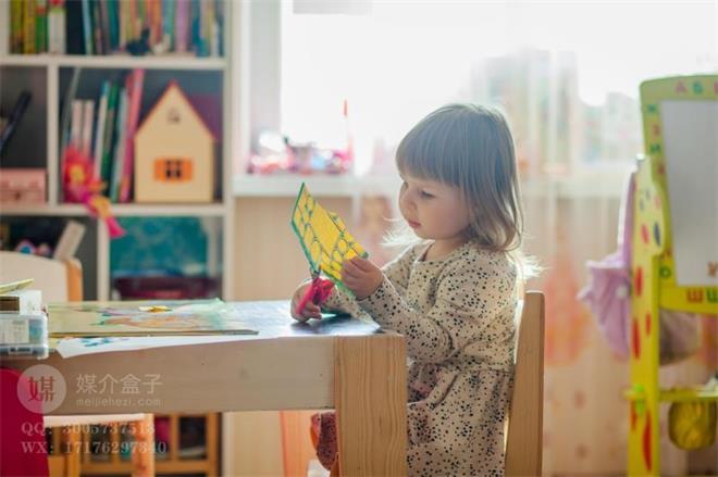幼儿早教培训机构如何营销推广?
