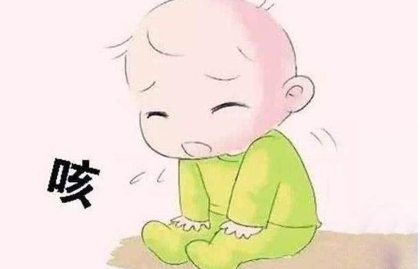 宝宝健康小常识|宝宝咳嗽怎么办?宝宝咳嗽应该怎样护理?