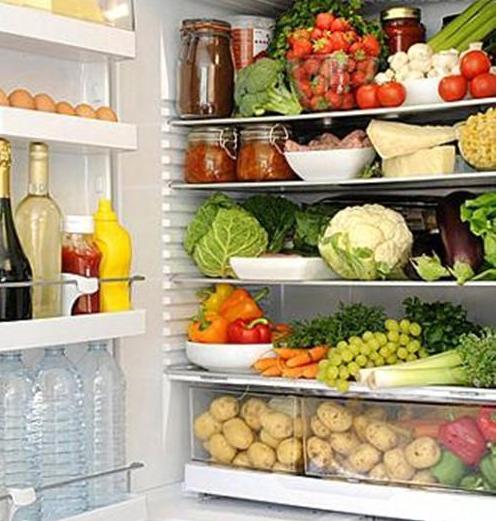 注意!这些食物千万不要放进冰箱,很多人都做错了
