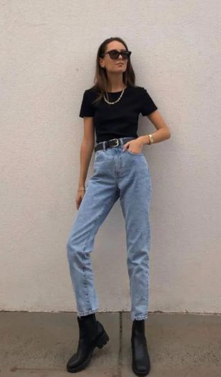 2021夏季最新裤子穿搭 这些搭配既显高又显瘦