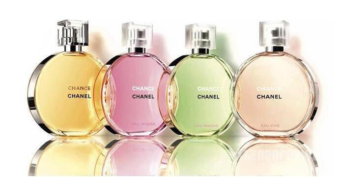 2021夏天最值得入手的香水推荐 ,一定要选择适合自己的香