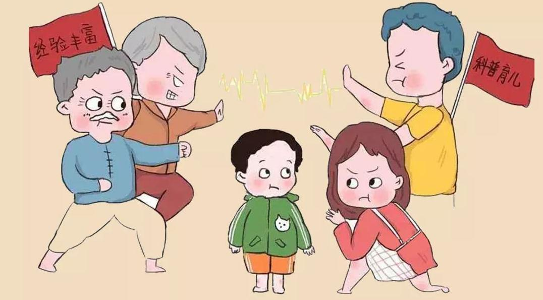 【育儿】避开这些育儿误区,助宝宝健康成长