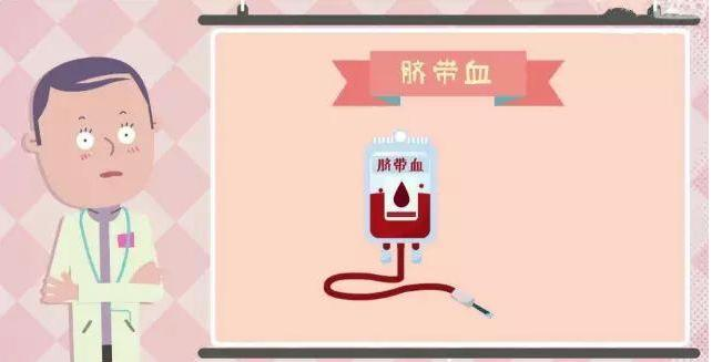 脐带血到底要不要存?脐带血究竟有什么用处呢?