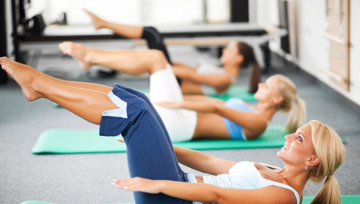 这5种有氧训练模式高效的燃脂有趣的训练!建议都来看看