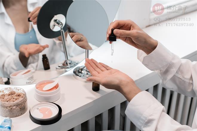 美容仪器品牌如何软文营销,保持一致让品牌具有张力