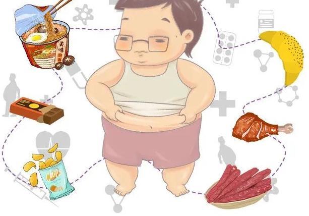 减小肚腩的有效方法是什么?怎样快速减掉小肚腩?