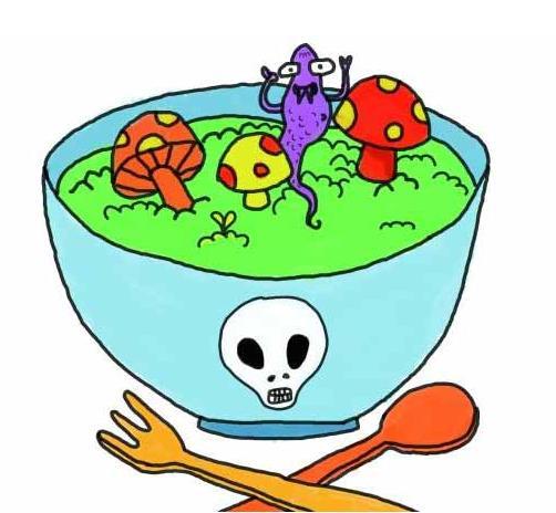 宝宝食品中毒有哪些症状?父母应该怎样让孩子注意食品安全?
