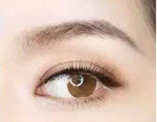 怎样根据自己的脸型画眉毛?新手必看的画眉技巧