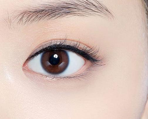 画眼线有什么误区?画眼线的标准画法是怎样的?