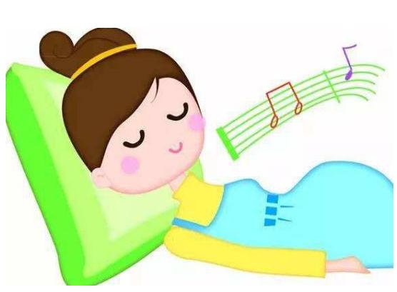 音乐胎教有什么好处?音乐胎教应该怎么做?