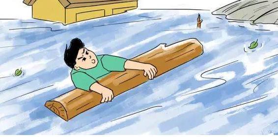 洪水来临时的自救措施有哪些?怎样救援溺水者?