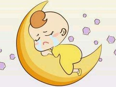 宝宝哭闹的原因有哪些?宝宝爱哭该怎么办?
