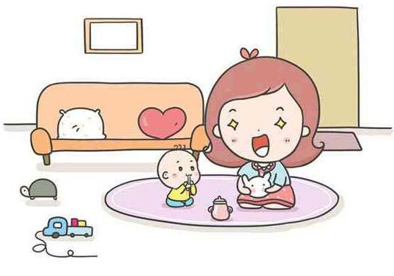 培养宝宝好性格,爸妈应该怎样做?