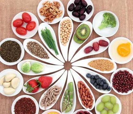 营养是什么?我们应如何补充营养?