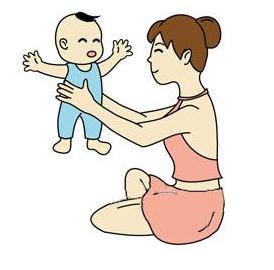 健康操对宝宝的健康成长有什么好处?做健康操前的注意事项有哪些?