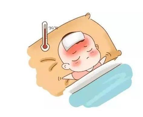 为什么宝宝会发烧?宝宝发烧父母应该怎么做?