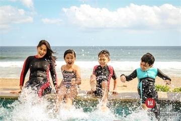 婴儿游泳馆有哪些经营技巧?六步构建完整的用户增长方案