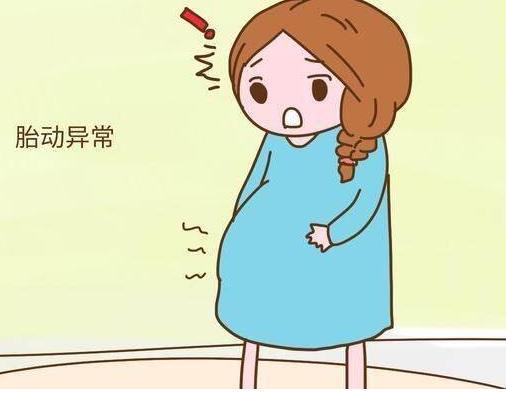 什么是胎动?我们应该注意哪些异常胎动?