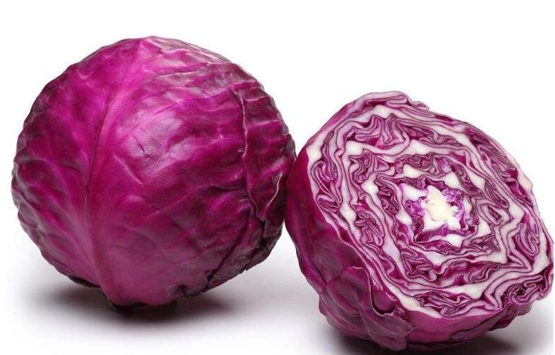 紫甘蓝可以生吃吗?紫甘蓝对人体有什么好处?