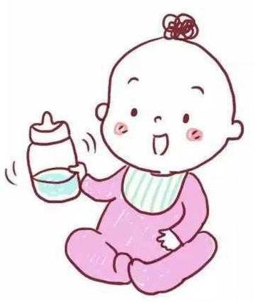 宝宝多大可以开始喝水?如何判断宝宝是否需要喝水?