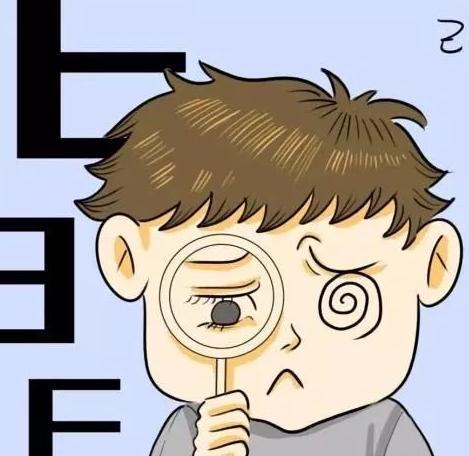 宝宝视力是如何发育的?如何预防宝宝近视?