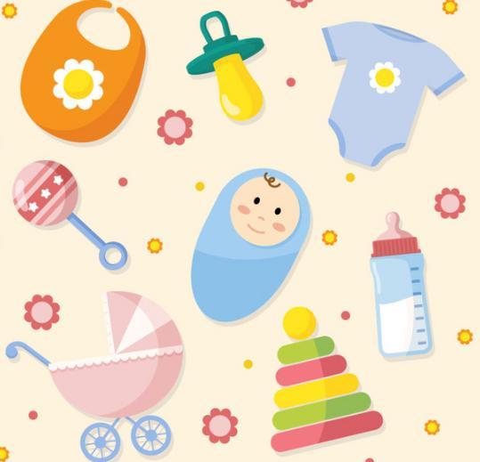 怀孕多久准备母婴用品?怀孕中期准备什么母婴用品?