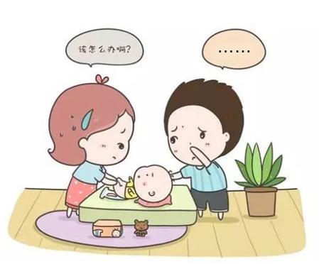 六个月婴儿应该怎样护理?六个月婴儿溢奶怎么办?