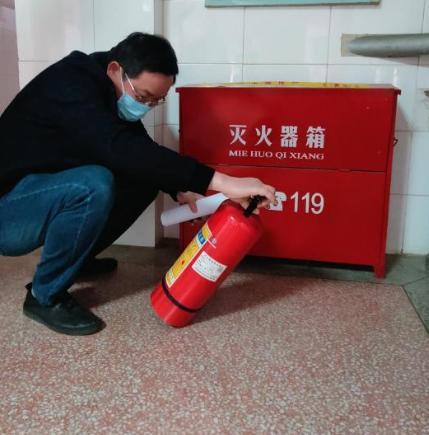 办公消防安全注意事项有哪些?办公室突发火灾怎么办?