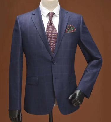 男士如何选择合适的西装?买西服要注意些什么?