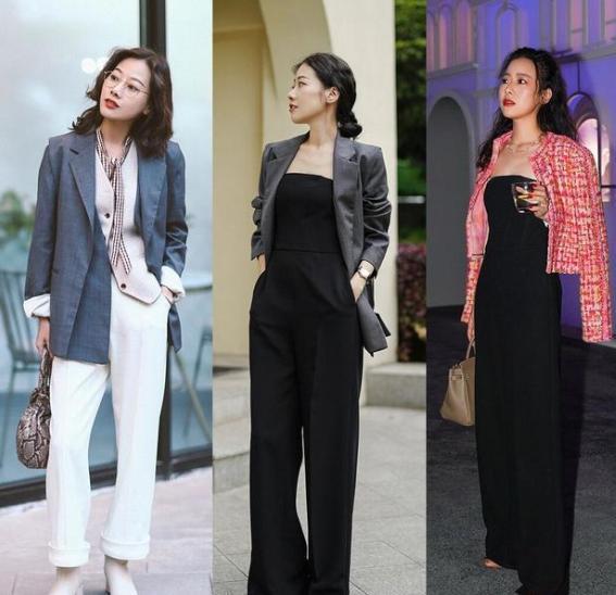 40+的女性秋季怎么穿?2021这样穿搭时尚又减龄