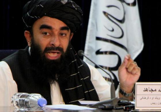 中方回应阿富汗塔利班成立新政府 最新消息中方回应阿富汗塔利班成立新政府