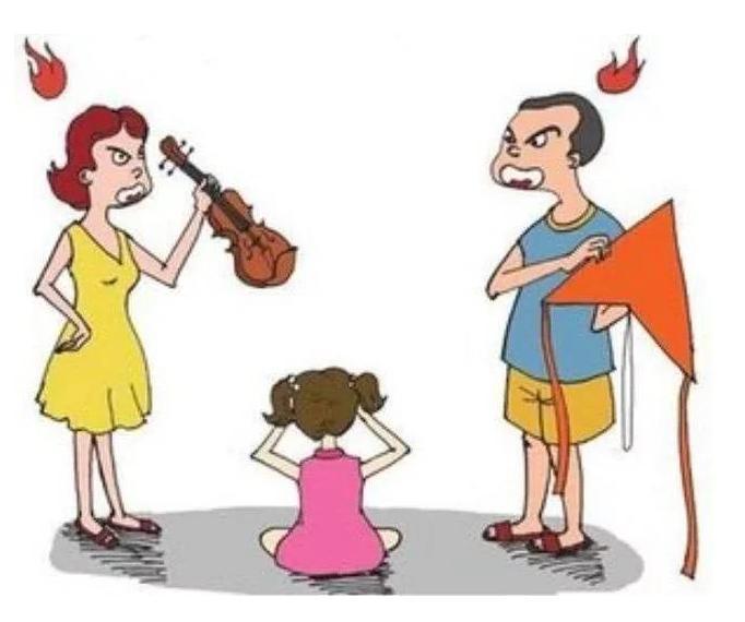 夫妻教育观念有分歧会引起哪些危害?夫妻育儿观念不一致怎么办?