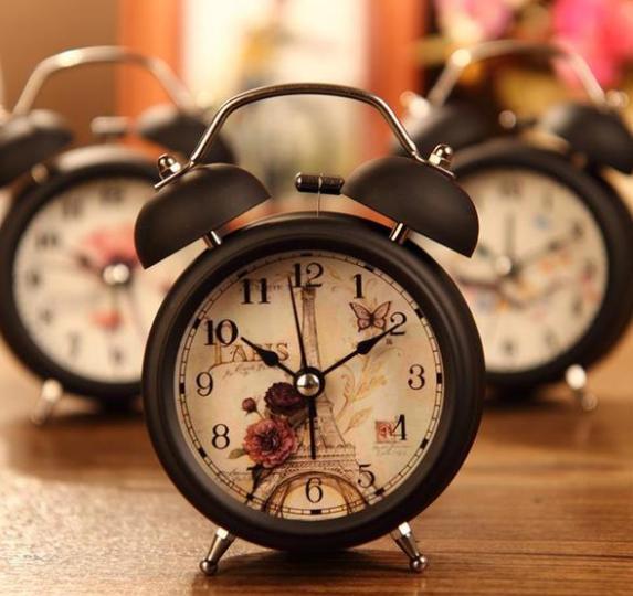 设多个闹钟对身体有害?起床困难户如何准时起床?
