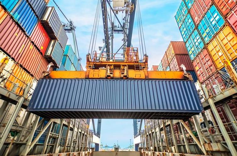 海运费价格走势2021年9月新消息:暴涨10倍还抢不到货柜