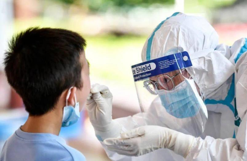 3天感染数超过南京疫情,福建疫情会继续外溢吗?