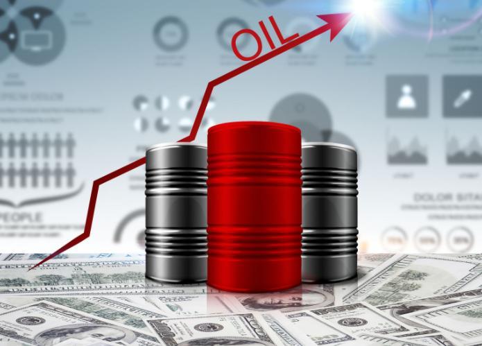 9月国际原油利多消息频出,9月原油交易最新思路!