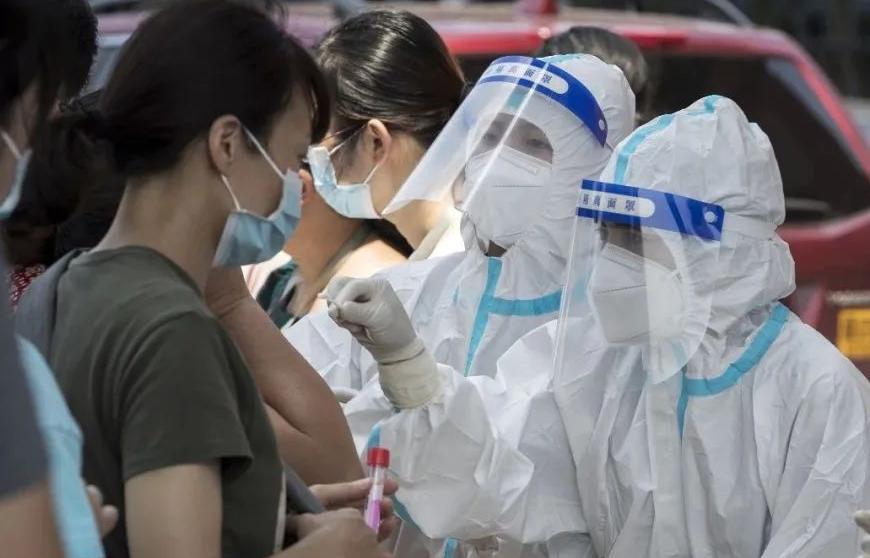 6天破200例 福建本轮疫情三个特点,福建疫情暴露了哪些防疫问题?