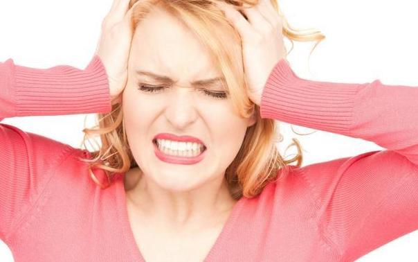 经常晚上洗头为什么会导致头痛?怎么快速缓解头痛的症状?