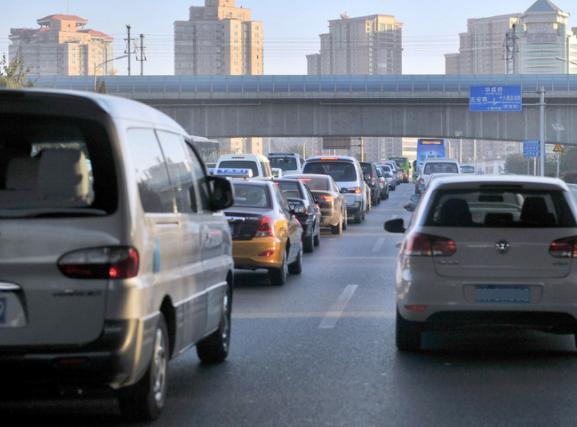 内江限行限号2021最新通知 松山南路西向东方向禁止货车通行