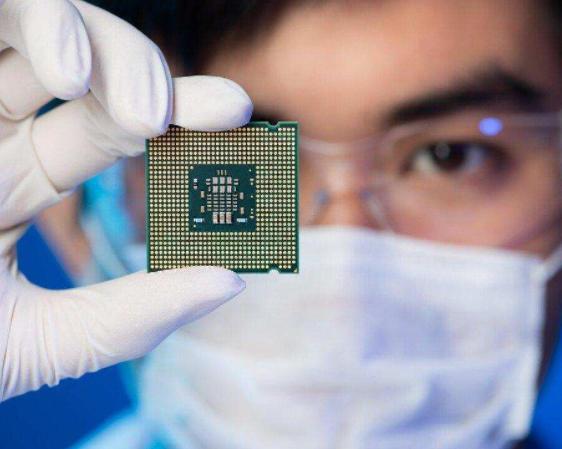 中国制造业为何稳居世界第一 向高新技术方向发展是重要因素