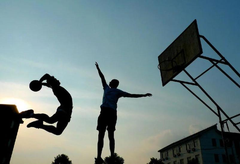 腋下淋巴结肿大可以打篮球吗?注意7个日常习惯轻松保护淋巴结