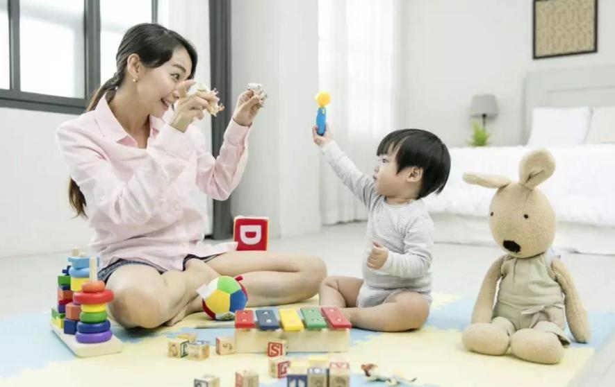 正确的儿童早教方法应该是怎样的呢?知道这几种方法可以更好地教育孩子!