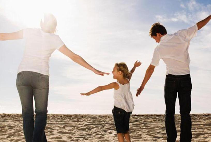不同年龄阶段的孩子应该怎么教育孩子呢?孩子的哪些底线不能触碰呢?