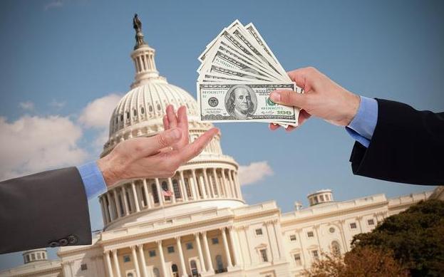 美国债务上限再提高4800亿美元!十月头美股迎来新一轮大涨