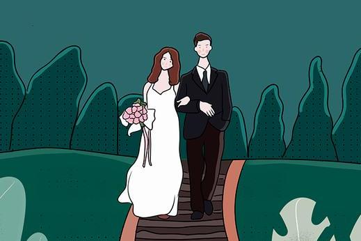 面对婚姻年轻人在忧虑什么?为什么现在的年轻人都不愿结婚?