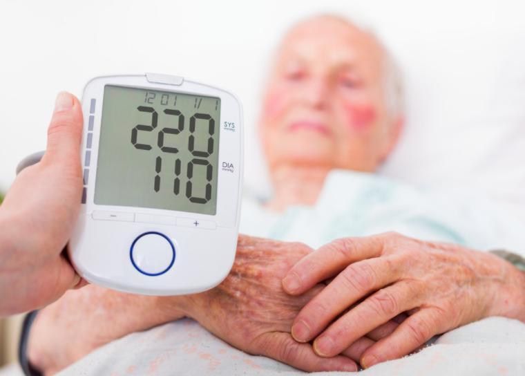 高血压的元凶是什么?秋季想要远离高血压那么这四件事不要做